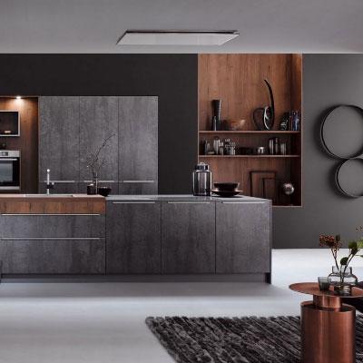 Kücheninspiration - Unsere Küchen im Überblick ...
